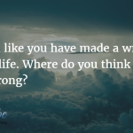 Writing Prompt Friday #10